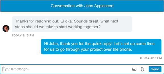 LinkedIn Profinder - Steps to Apply Linkedin Profinder
