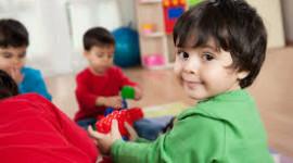 Indoor Games for Kids Active Development