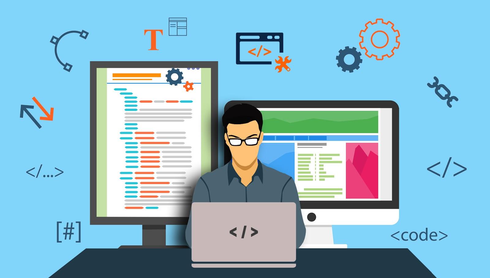 Short Term Computer Courses for Job | CodeKul Blog