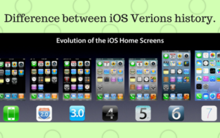 iOS_Version_History