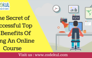 The Secret of Successful Top 10 Benefits Of Doing An Online Course
