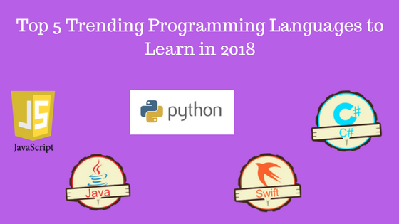 What's the Best Programming Language to Learn in 2017 ...