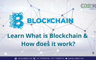 Blockchain feature
